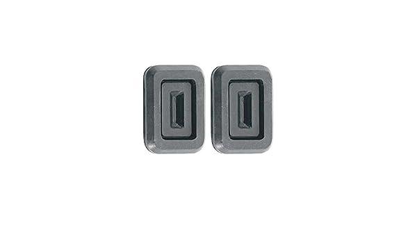 Brake Pedal Arm Floor Seals MACs Auto Parts 67-34248