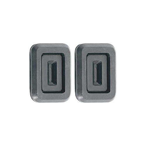 MACs Auto Parts 67-34248 Clutch Pedal Arm Seals