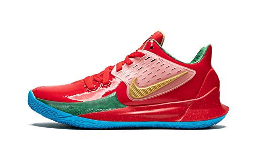 Nike Kyrie Low 2 (Red/Gold-Green 11.5)