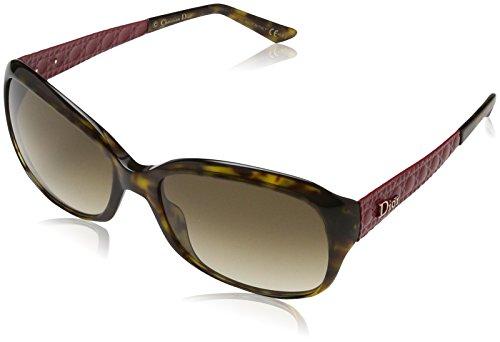 Dior Coquette 2/S sunglasses (0O63 Havana)