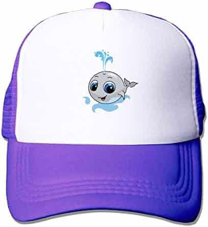 XZFQW Frog Birthday Cartoon Trend Printing Cowboy Hat Fashion Baseball Cap for Men and Women Black