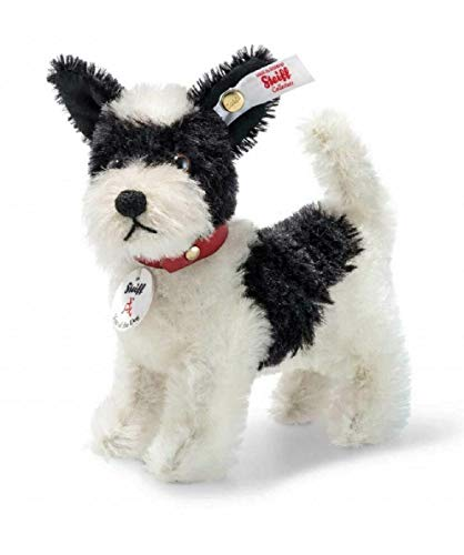 Steiff Year of The Dog Asian Exclusive 678493