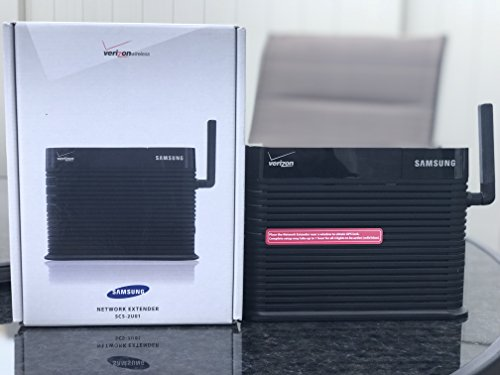 Samsung SCS 2U01 Wireless Extender Cellular