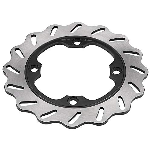 KIMISS Steel Brake Disc Brake Disc Rear CBR600 rear for CBR600 1991-2006: