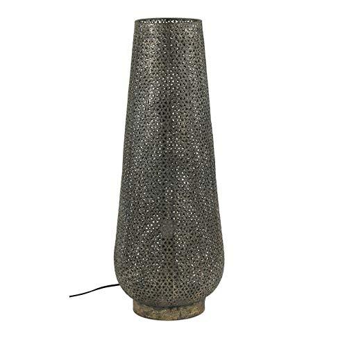 Générique POMAX jendala E27 de lámpara pie Metal FTJl1Kc3