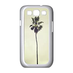 Doah Arting Samsung Galaxy S3 Cases Palm II, Arting, {White}