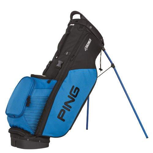Ping 4 Carry Golf Bag