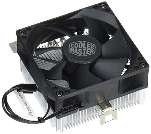 Cooler Para Processador A30 (Amd Am4/ Fm2+/ Fm2/ Fm1/ Am3+/ Am3/ Am2+/ Am2 Socket) -*-, Cooler Master, RH-A30-25FK-R1