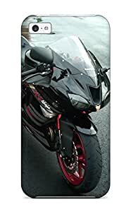 New Arrival Premium 5c Case Cover For Iphone (kawasaki Ninja Zx6r 2010 ) by lolosakes