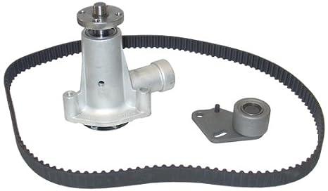 Airtex awk1242 Motor Kit de Correa de distribución con bomba de agua: Amazon.es: Coche y moto