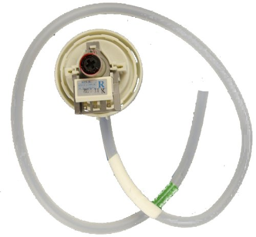 LG Electronics 6501EA1001R Washing Machine Sensor Switch Assembly