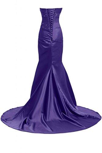 sirena da Pageant Purple Costume sera Bella abito Donna ufficiale lungo Sunvary da qtwUx5AOnY