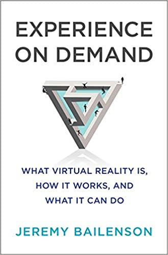 19a9898c7c2 Amazon.com  Experience on Demand  What Virtual Reality Is