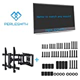 TV Screws Mounting Hardware Pack Fits All TVs