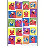 : Sesame Street Elmo's World Ball Dart Set