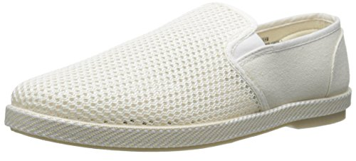 GBX Mens Delt 13742 Slip-On Loafer White 3dA35B9zC