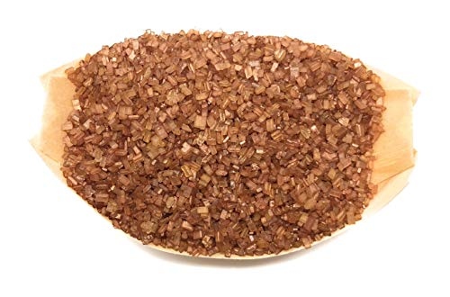 Ultimate Baker Copper Decorating Sugar - Kosher Certified Natural Large Crystal Decorating Sugar (1lb Bag Copper Color Sugar) by Ultimate Baker (Image #5)