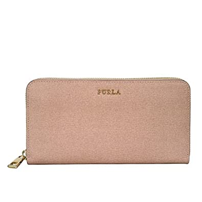 5e51a9cd414e Amazon | [フルラ] FURLA 財布 BABYLON XL ZIP AROUND PR82 B30 MOONSTONE [並行輸入品] |  Furla(フルラ) | 財布