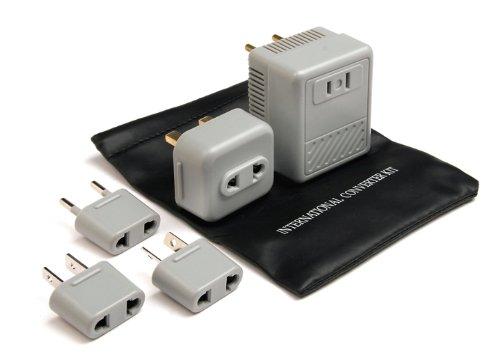 International Voltage Converter Foreign Adapter