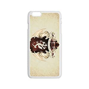 LINGH Fire And Blood Design Personalized Fashion High Quality Phone Case For iPhone 5 5s