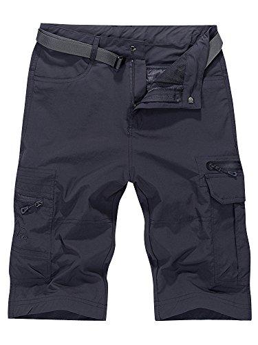 Quick Dry Shorts - 6