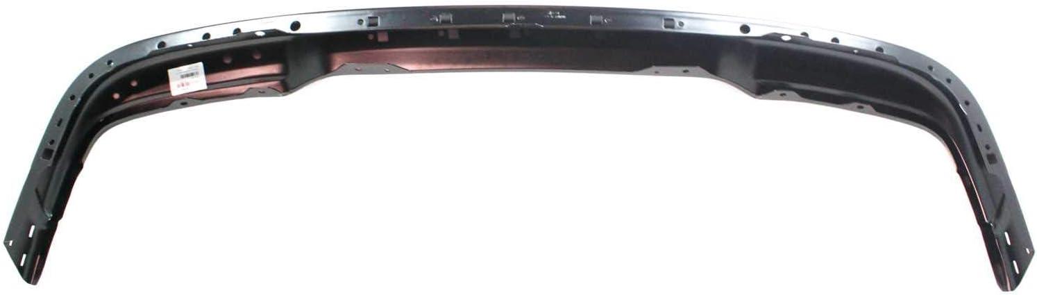 Black Front Bumper For 2001-2005 Ford Ranger Edge//Tremor Models Steel