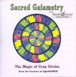 Price comparison product image Sacred Gaiametry Screen Saver Hemi-Sync
