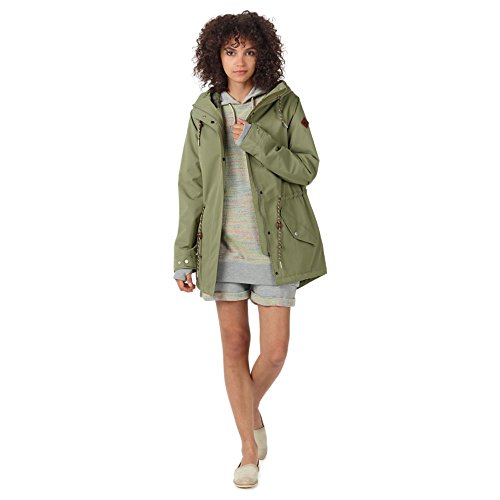 Sadie Clothing - Burton Sadie 2l Jacket, Lichen Green, Small