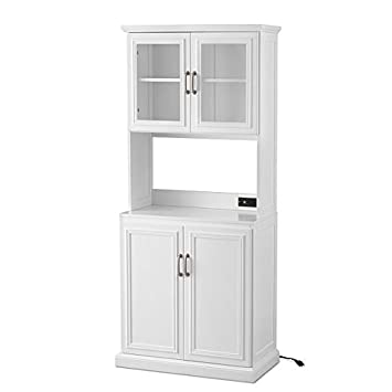 Hampshire Tall Kitchen Pantry Amazon Co Uk Office Products