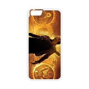 National Treasure iphone 6 4.7 inch phone Case Maverick Fantasy Funny Terror Tease Magical YHNL797819877 Kimberly Kurzendoerfer