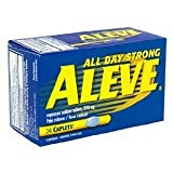 Aleve Caplets - 24ct (case of 36)