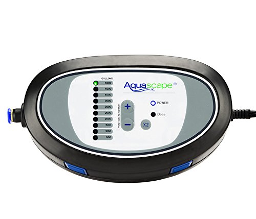 Aquascape Automatic Water Treatment Dosing System for Ponds and Water Gardens, Programmable, Reduces Maintenance | 96030 by Aquascape (Image #2)