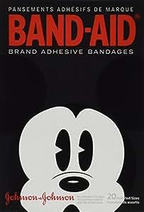 Band-aid Bandages Bandaids Disney Mickey Mouse