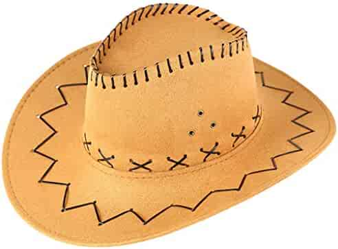 b25d4c14a Shopping Yellows - Cowboy Hats - Hats & Caps - Accessories - Women ...