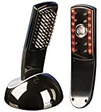 Cosmoderm Follinex Hair Regrowth Comb Combines Laser Infrared Technology Ozone Massage Therapy