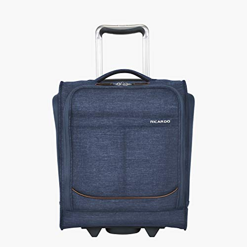 Ricardo Beverly Hills Malibu Bay 2.0 Compact Carry-On ()