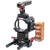 CAMTREE Hunt Micro Cage (BMMCC, BMMSC) for Blackmagic Micro Cinema Studio Cameras (CH-BMM-C)