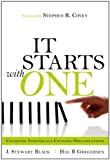 It Starts with One, J. Stewart Black and Hal B. Gregersen, 0132319845