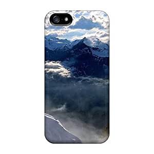 Premium Top Of The Peak Heavy-duty Protection For HTC One M8 Phone Case Cover