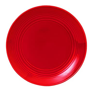 Royal Doulton Gordon Ramsay Maze Pasta Bowl, Chilli Red