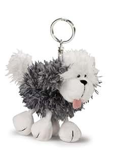 NICI 31431  - Llavero de perro Bobtail (10 cm)