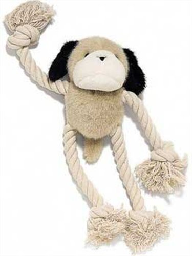 moppets dog toy