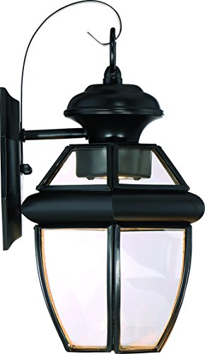 Colonial Lantern Outdoor Lighting