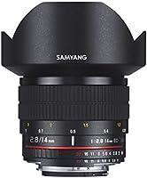 Hasta un 40% en selección de lentes Tamron y Samyang