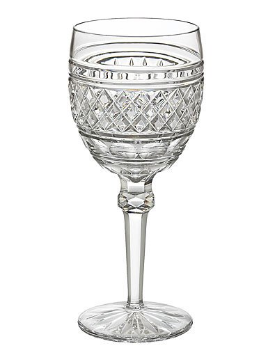 Waterford Crystal Castletown HOCK Crystal Hock Wine