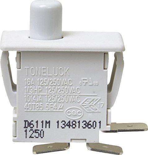 Frigidaire Dryer Door Switch - 7