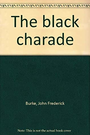book cover of The Black Charade