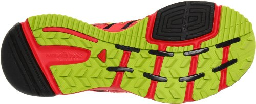 Salomon Scarpa Sportiva Xr Mission Celadon/Papaya-b/Pop Green