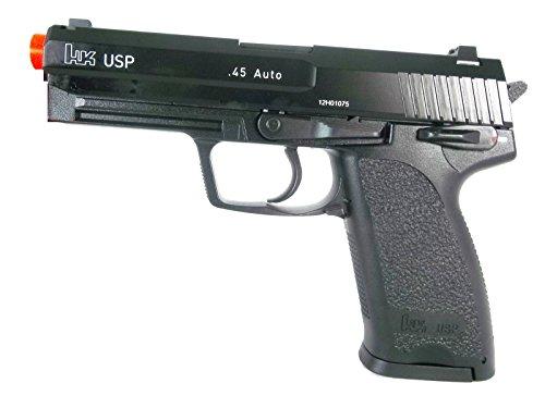 hk usp gbb airsoft pistol(Airsoft Gun)