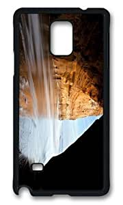 Adorable Beach Cave Hard Case Protective Shell Cell Phone Samsung Galaxy S5 I9600/G9006/G9008